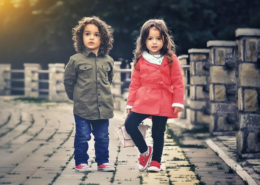 Kinderkleding Monja