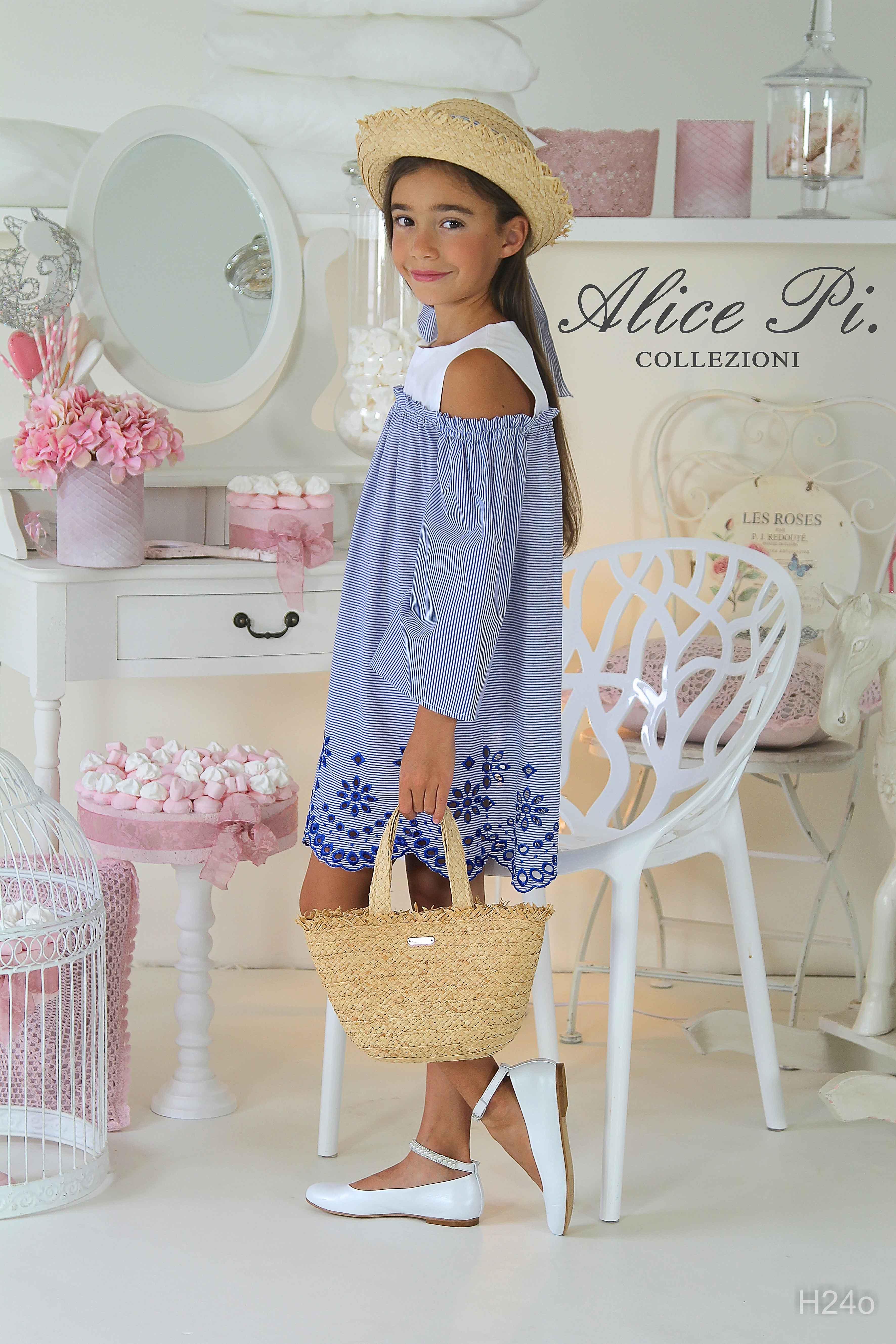 Monja - Alice Pi