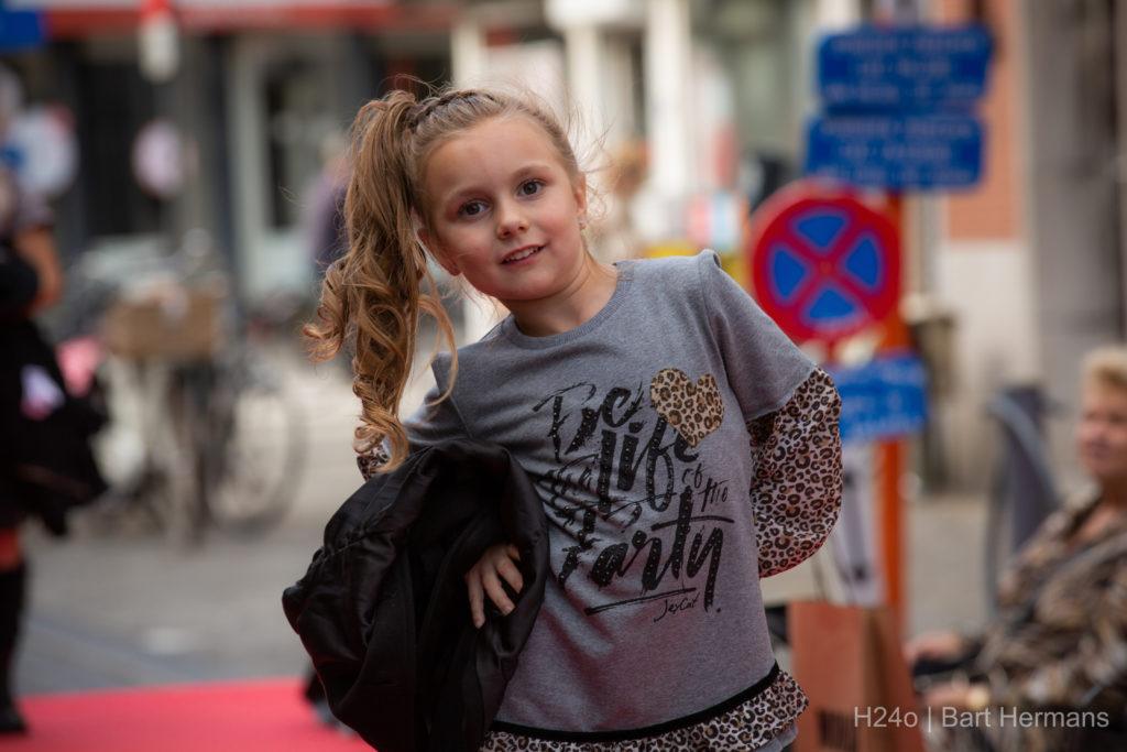 Modeshow Monja