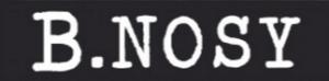Kids B.Nosy logo