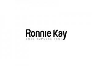 kids logo ronniekay